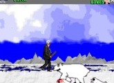 The Politically Incorrect Adventures of Gewt Ningrich - DOS