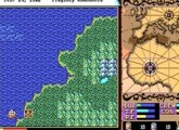 Uncharted Waters - DOS