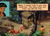 EcoQuest 2 - Lost Secret of the Rainforest - DOS