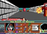 The Catacomb Abyss - DOS