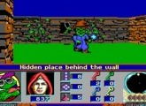 Terror of the Catacombs - DOS