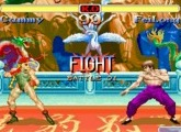 Super Street Fighter II - DOS