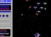 Invasion of the Mutant Space Bats of Doom - DOS