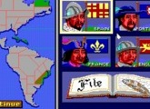 Gold of the Americas - The Conquest of the New World - DOS