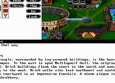 Spellcasting 201 - The Sorcerers Appliance - DOS