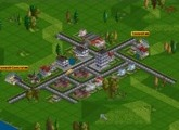 Transport Tycoon - DOS